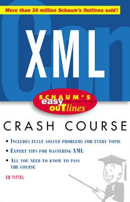 Schaum's Easy Outline of Xml