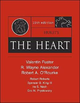 Hurst's the Heart, 2 Volume Set