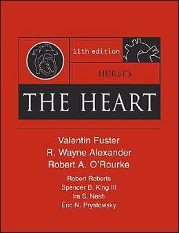 Hurst's the Heart, 2 Volume Set