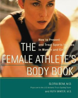 The Female Athlete's Body Book
