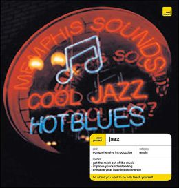 Teach Yourself Jazz [With CD]