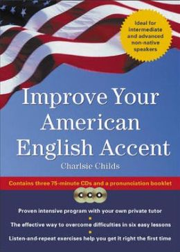 Improve Your American Accent