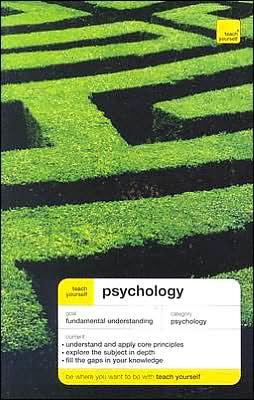 Teach Yourself Psychology