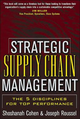 Strategic Supply Chain