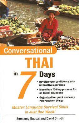 Conversational Thai in 7 Days