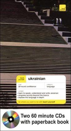 Teach Yourself Ukranian