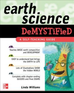 Earth Sciences Demystified