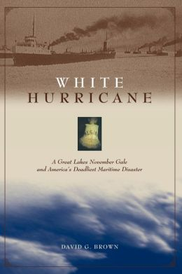 White Hurricane