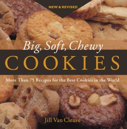 Big, Soft, Chewy Cookies