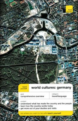 Teach Yourself World Cultures: Germany
