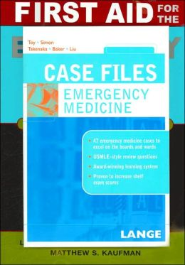Emergency Medicine Clerkship Value Pack