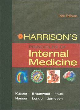 Harrison's Principles of Internal Medicine /Harrison's Principles of Internal Medicine Self-Assessment and Board Review