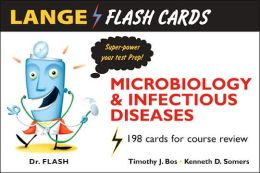 Microbiology and Infectious Diseases Flash Cards