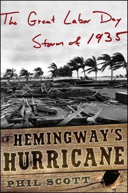 Hemingway's Hurricane