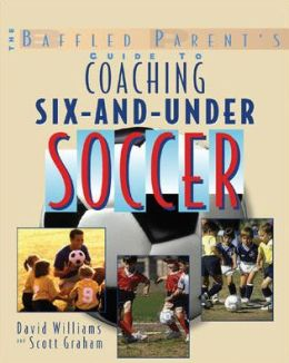 Coaching 6-and-Under Soccer