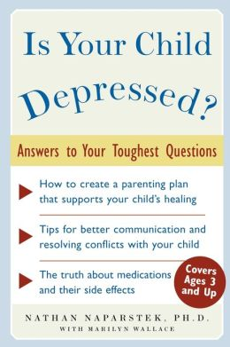 Is Your Child Depressed?