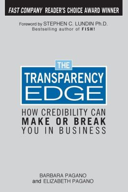 The Transparency Edge: How Credibility Can Make or Break You in Business