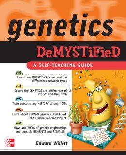 Genetics Demystified