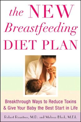 The New Breastfeeding Diet Plan