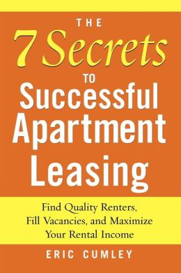 The 7 Secrets To Successful Apartment Leasing