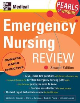 Emergency Nursing Review
