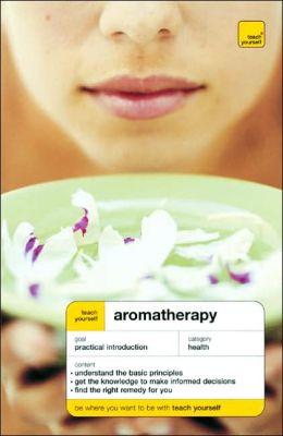 Teach Yourself Aromatherary
