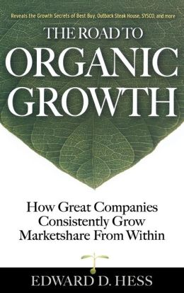 The Road to Organic Growth