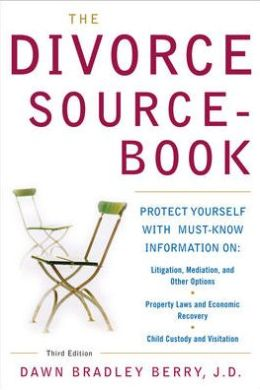 The Divorce Sourcebook