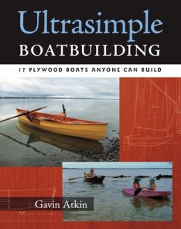 Ultra-Simple Boat Building