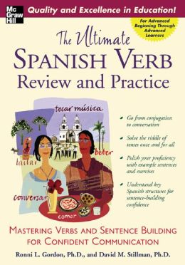 The Ultimate Spanish Verb Review and Practice