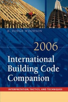 2006 International Building Code Companion
