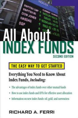All About Index Funds: The Easy Way to Get Started