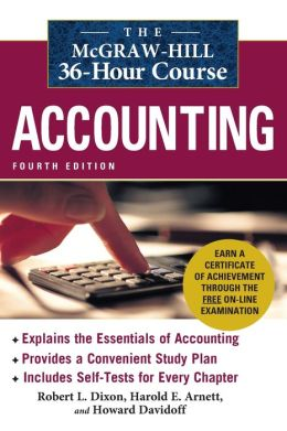 The McGraw-Hill 36-Hour Accounting Course