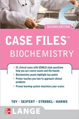 Case Files: Biochemistry