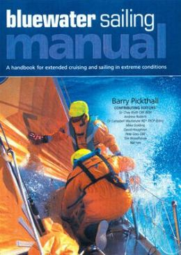Blue Water Sailing Manual