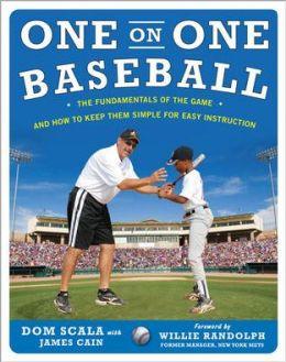 One on One Baseball