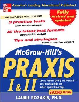 PRAXIS I and II