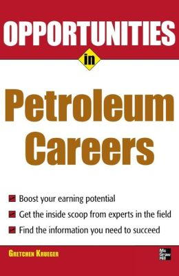 Opportunities in Petroleum