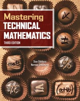 Mastering Technical Mathematics, 3/e