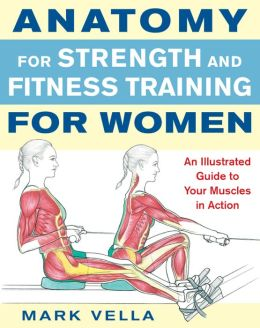Women's Guide to Strength and Anatomy Training