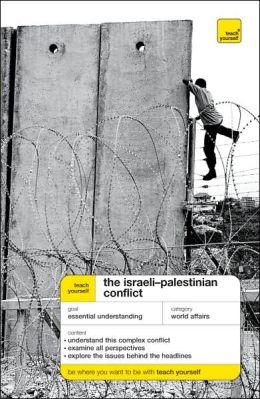 Teach Yourself The Israeli-Palestinian Conflict