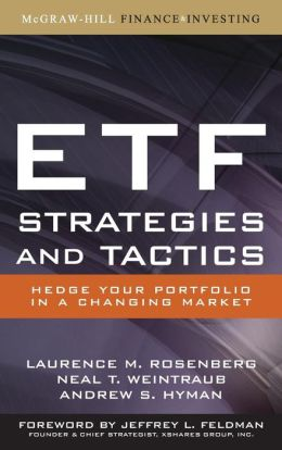 ETF Strategies and Tactics: Hedge Your Portfolio in a Changing Market