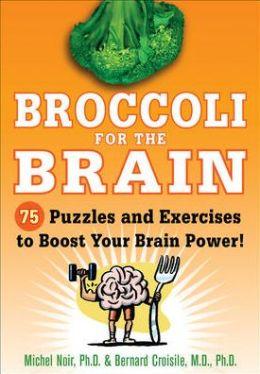 Broccoli For The Brain