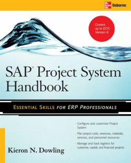 SAP Project System Handbook