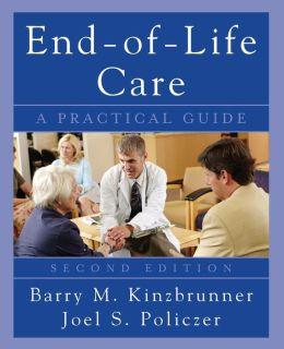 End-of-Life-Care: A Practical Guide