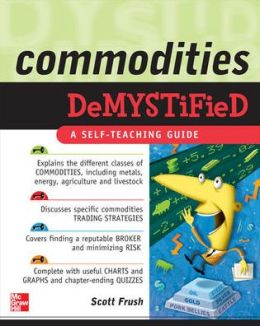 Commodities Demystified