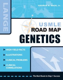 USMLE Road Map: Genetics