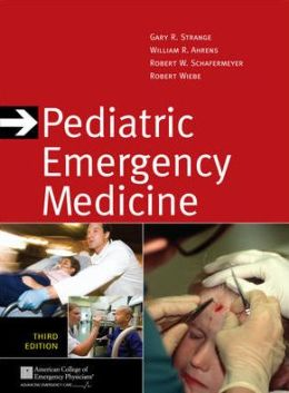 Pediatric Emergency Medicine: Third Edition