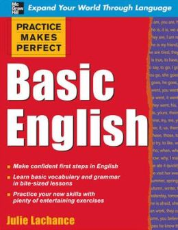 Practice Makes Perfect Basic English