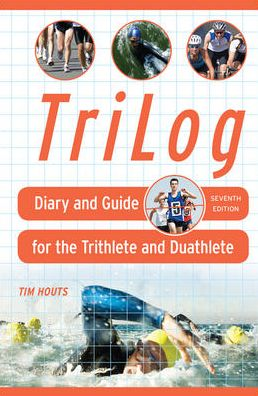 Trilog: Diary and Guide for the Triathlete